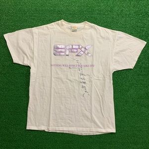 Vintage 90's MGM Grand Las Vegas EFX T Shirt